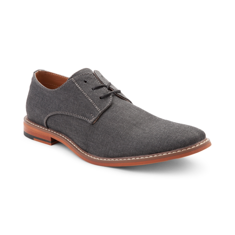casual mens dress shoes photo - 1