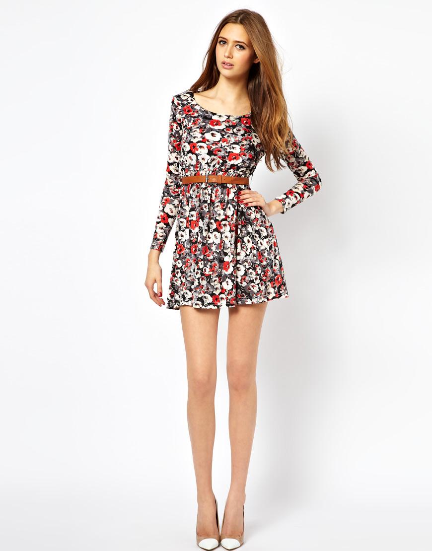 casual plus size dress photo - 1