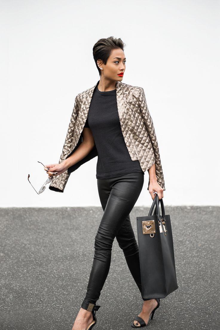 casual smart jackets photo - 1