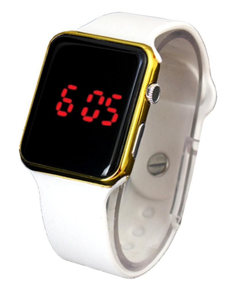 casual smart watch photo - 1