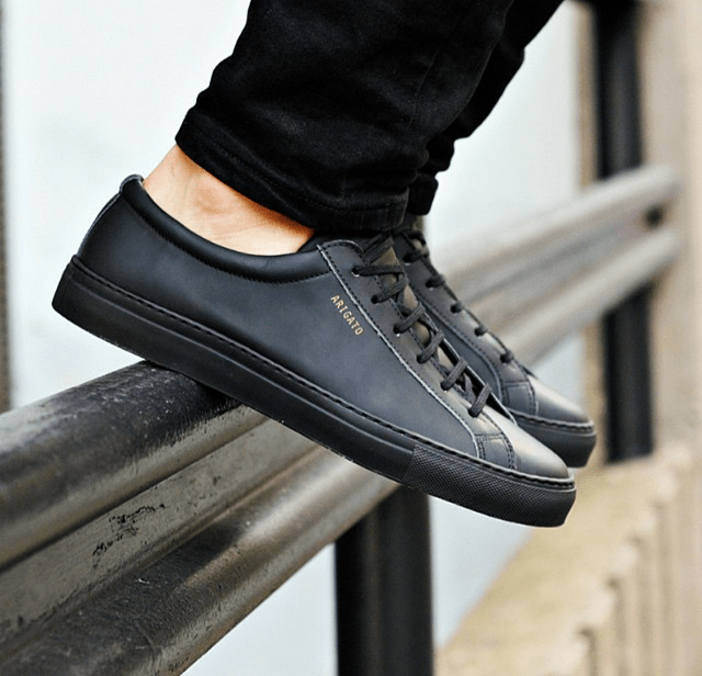 cheap business casual shoes photo - 1