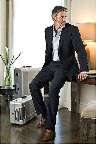 classy casual dress code photo - 1