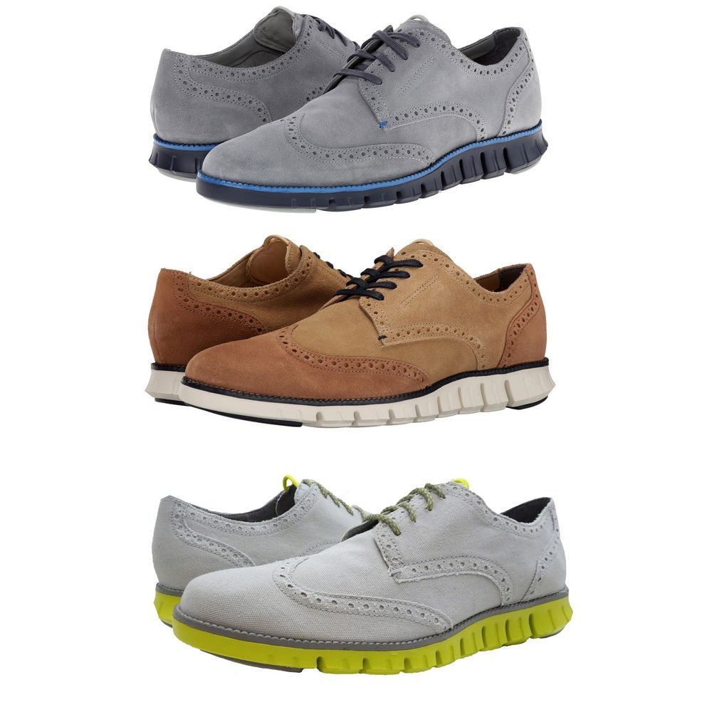 cole haan casual dress shoes photo - 1