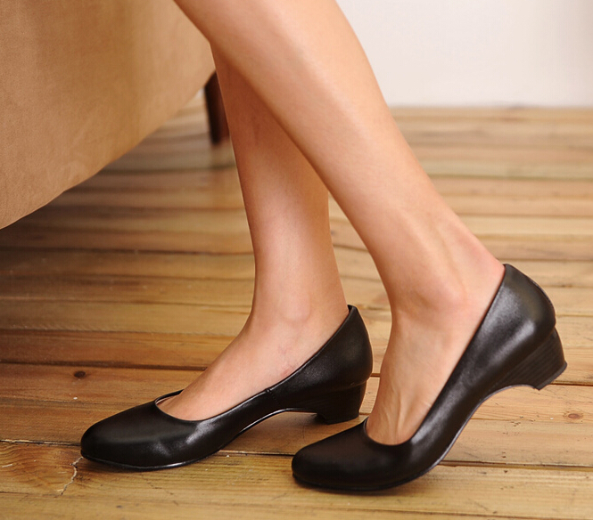 comfortable business casual shoes photo - 1