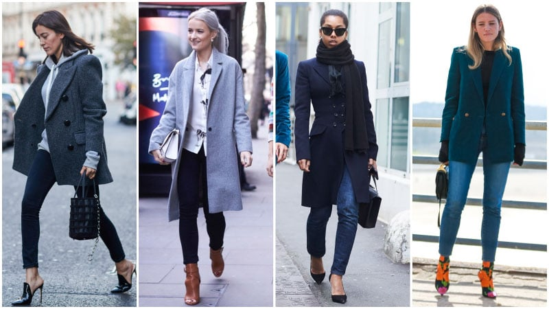 define business casual for a woman photo - 1