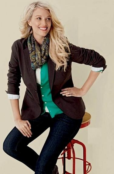 dresses for business casual photo - 1