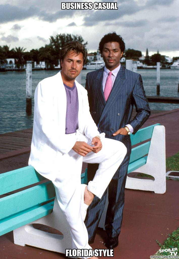 florida business casual photo - 1