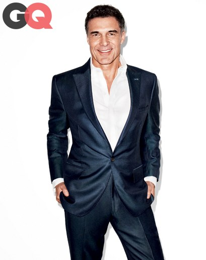 gq business casual photo - 1