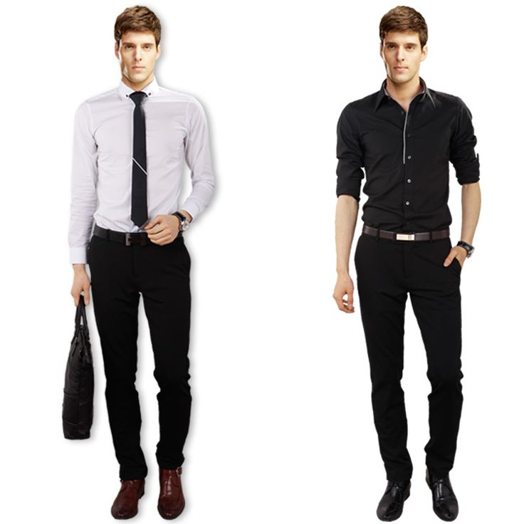 how to dress for a casual interview photo - 1
