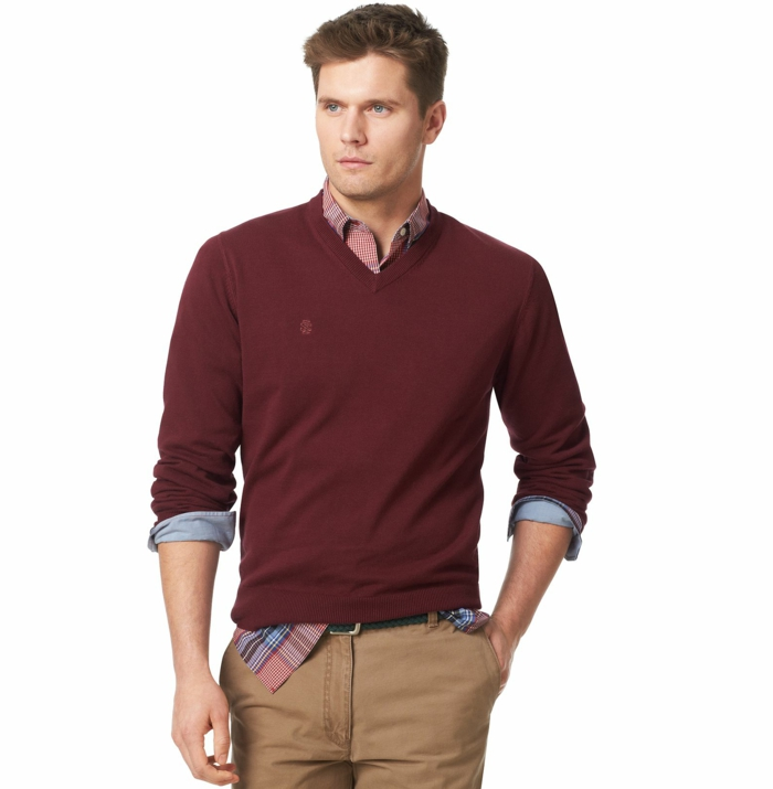 is a sweater business casual photo - 1