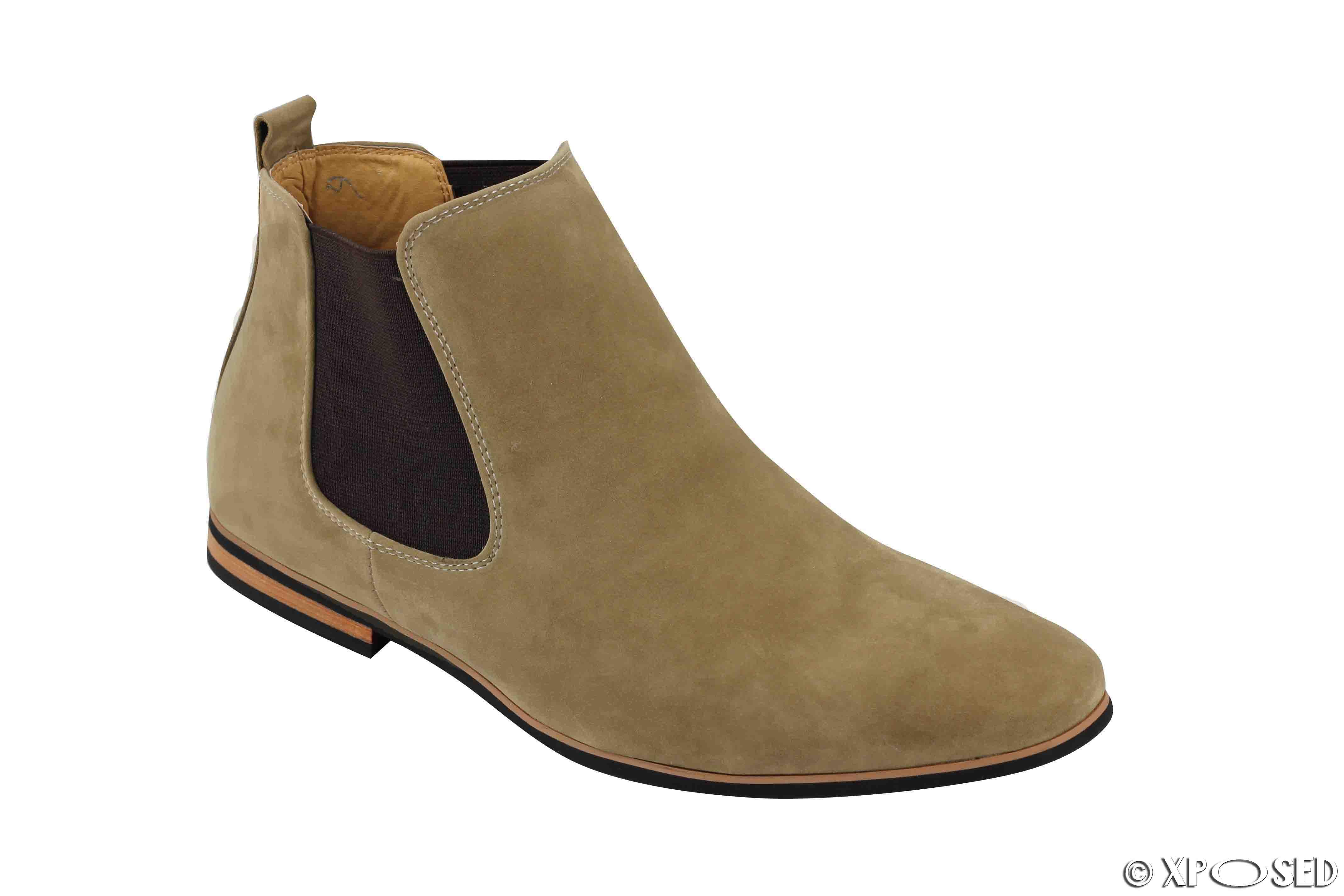 italian style mens shoes photo - 1