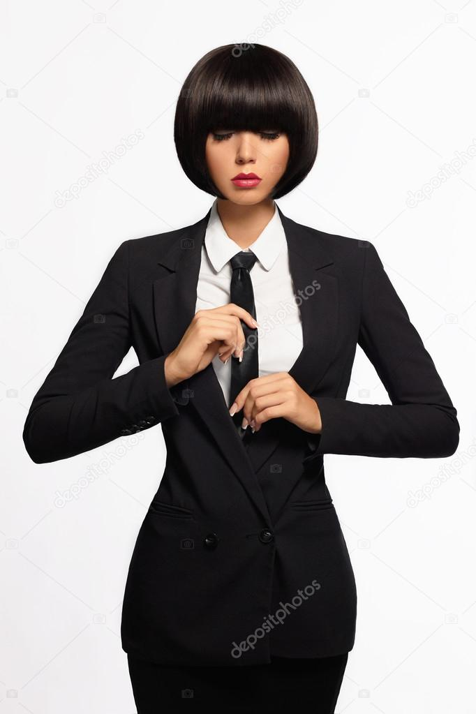 japanese business casual photo - 1
