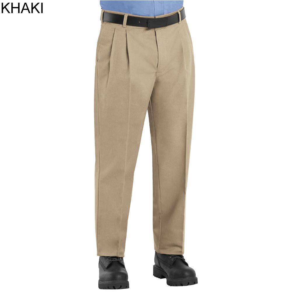 khaki business casual photo - 1