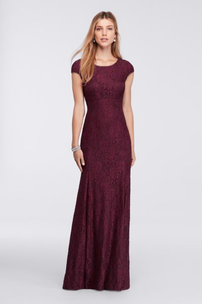 long sleeve dresses macys photo - 1