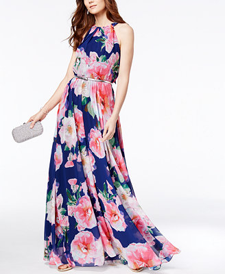 macys bcbg dresses photo - 1