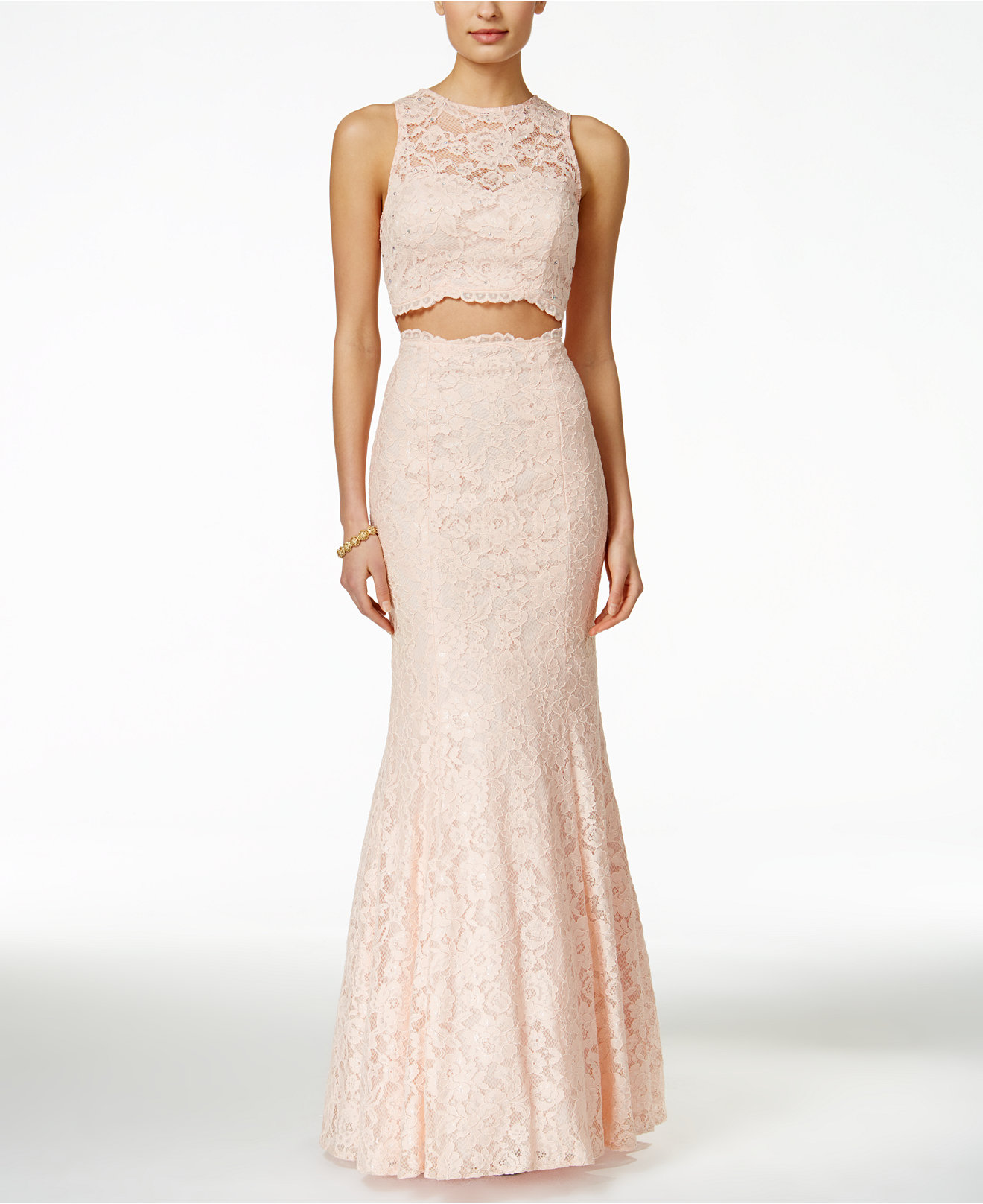 macys bridesmaid dresses photo - 1