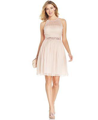 macys bridesmaids dresses photo - 1