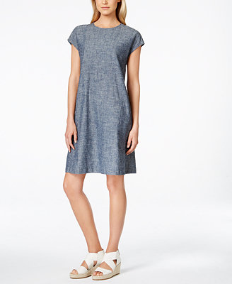 macys casual dresses photo - 1