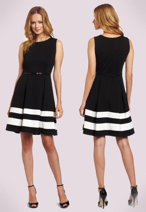 macys little black dresses photo - 1