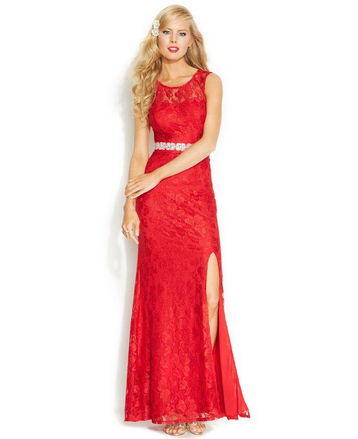macys prom dresses photo - 1