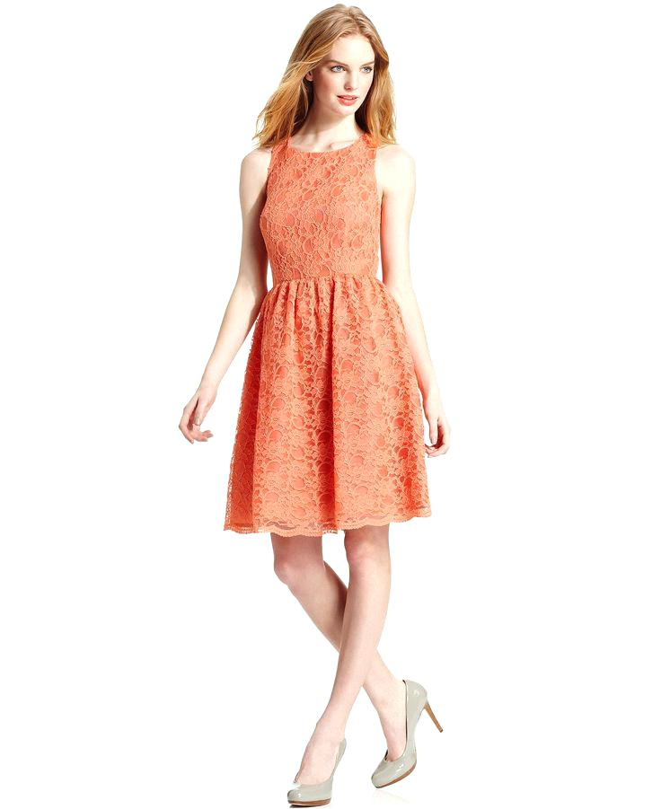 macys summer dresses photo - 1