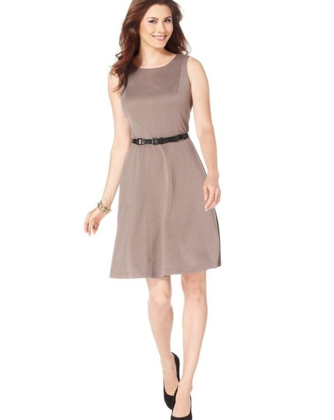 macys womens casual dresses photo - 1