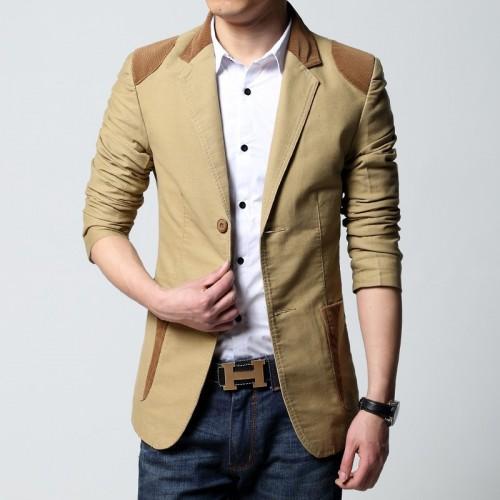 man casual dress shirt photo - 1