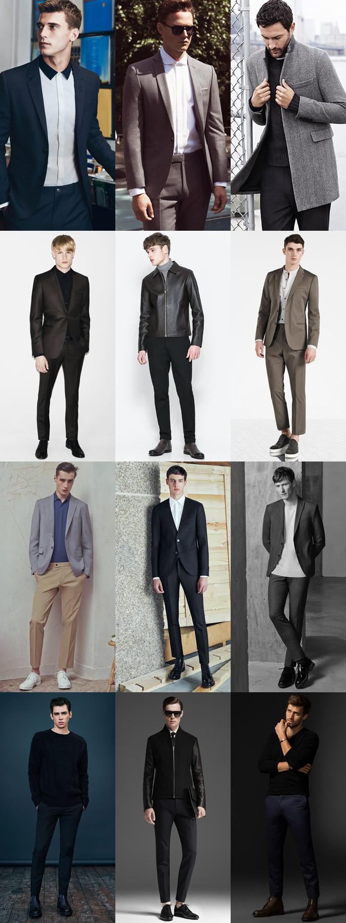 men business casual photo - 1