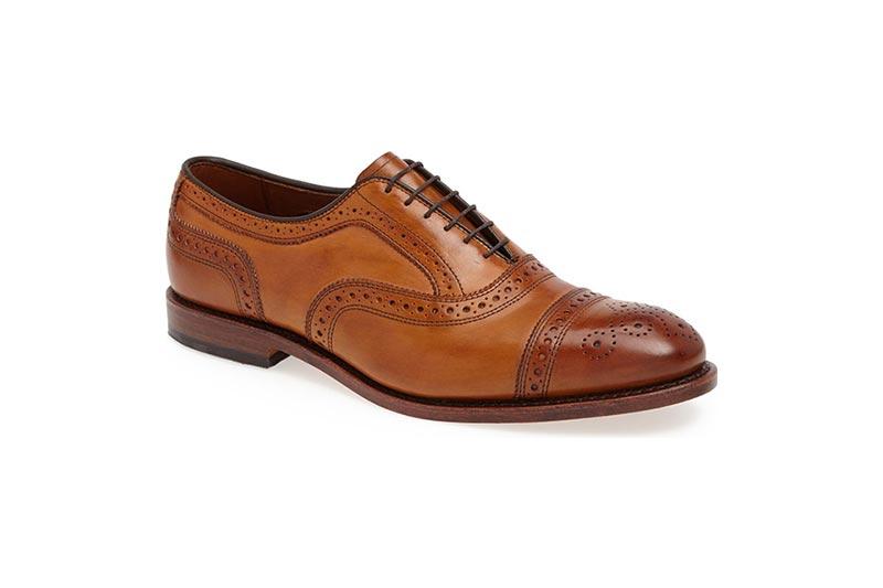 men business casual shoes photo - 1