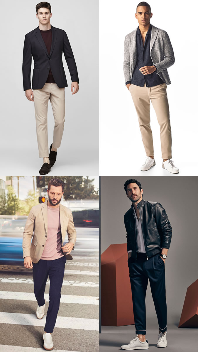 mens business casual attire examples photo - 1