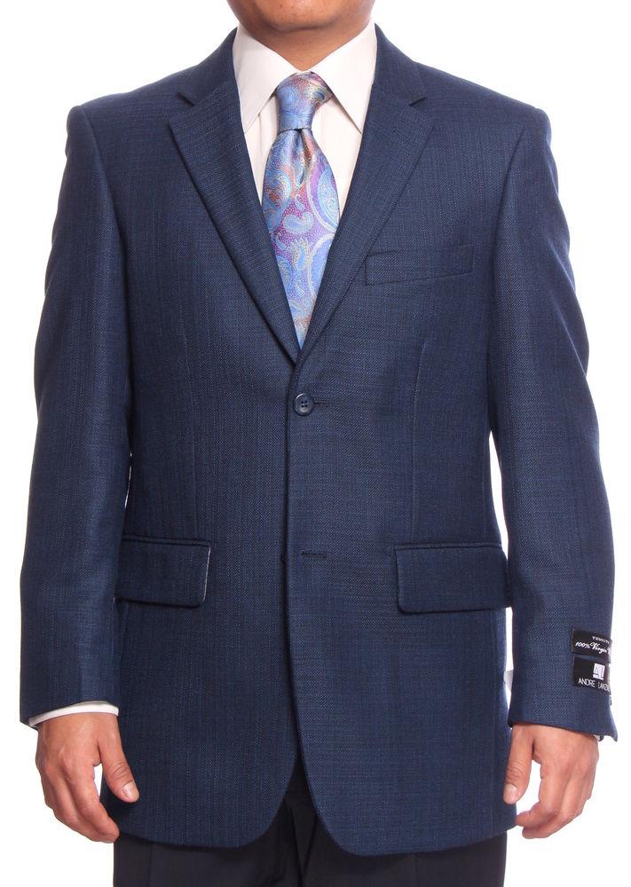 mens business casual sport coats photo - 1