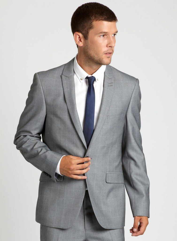 mens casual dress outfits photo - 1