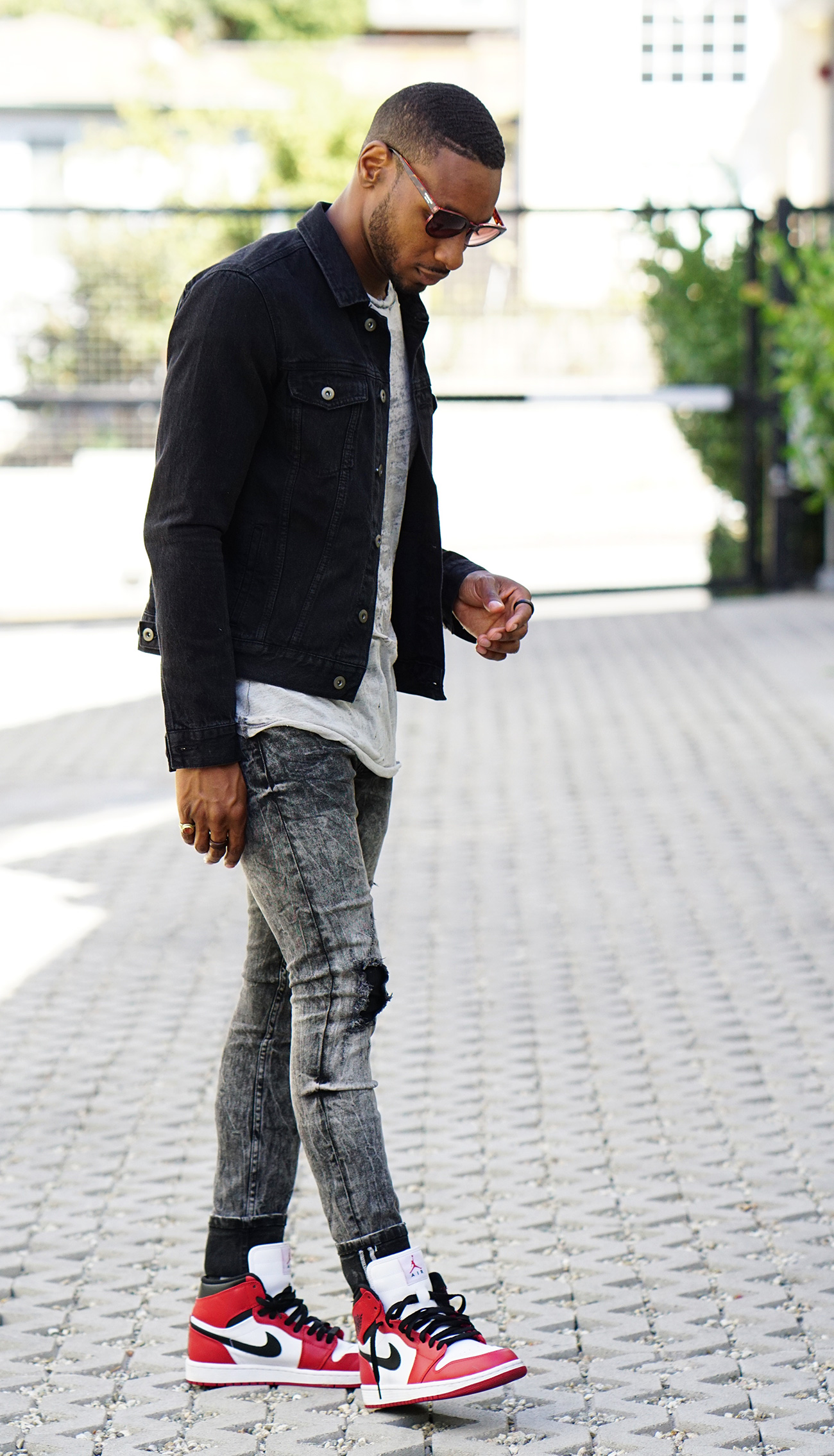 mens classic style photo - 1