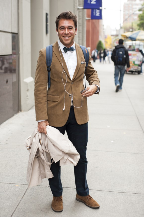 mens college style photo - 1