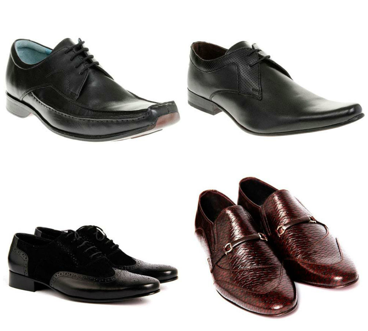 mens dress shoes style photo - 1
