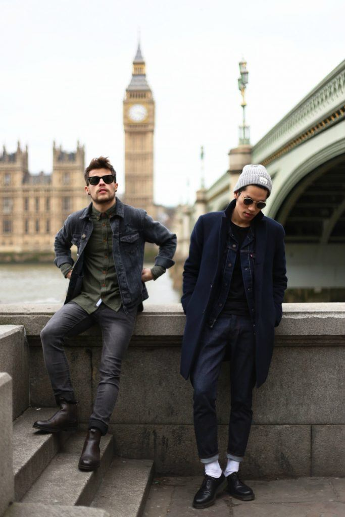 mens jeans style 2016 photo - 1