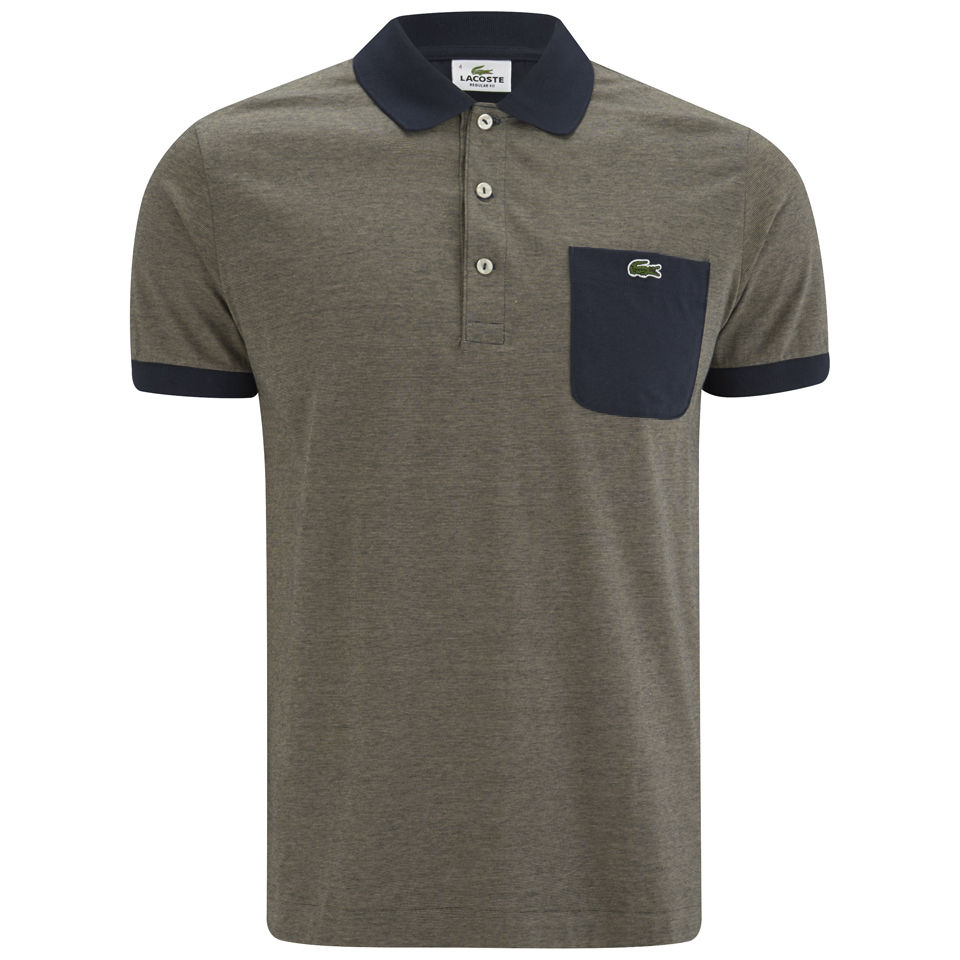 mens polo style shirts photo - 1