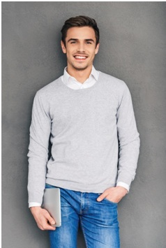 mens smart casual outfits photo - 1