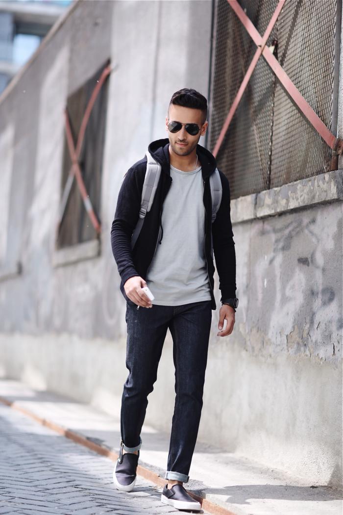 mens sport coat style photo - 1