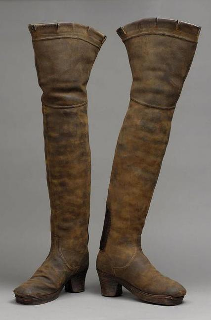 mens style boots photo - 1