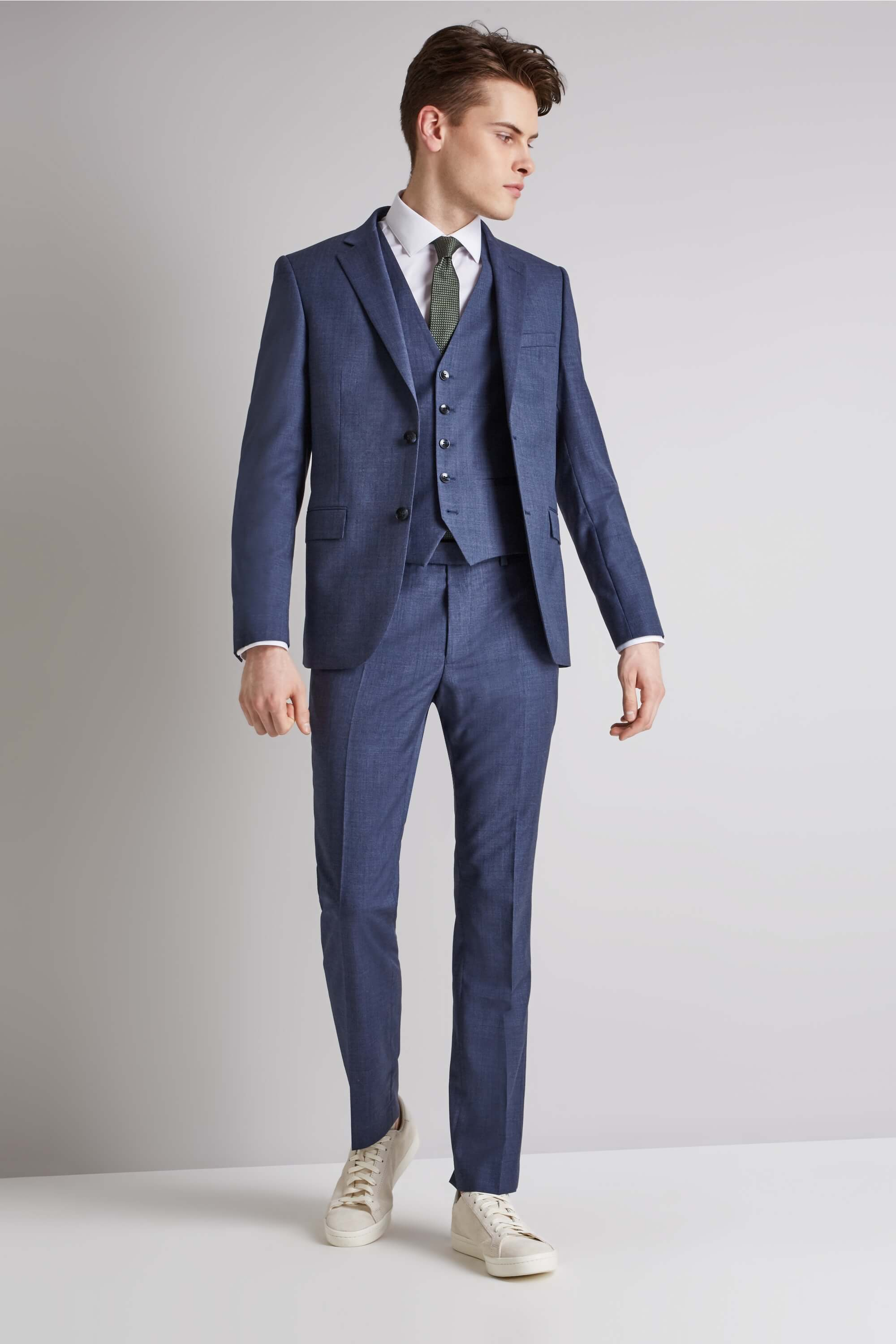mens style suits for women photo - 1