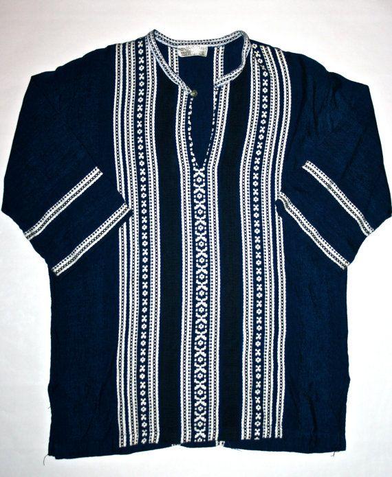 mens tunic style shirts photo - 1