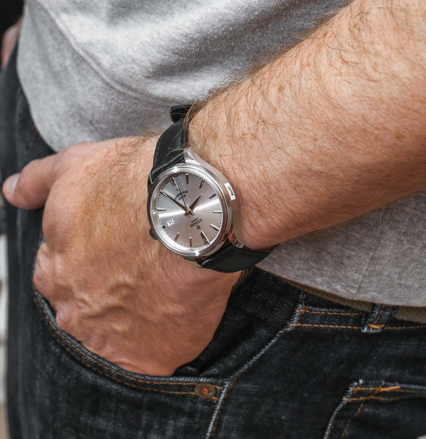 mens watch style photo - 1