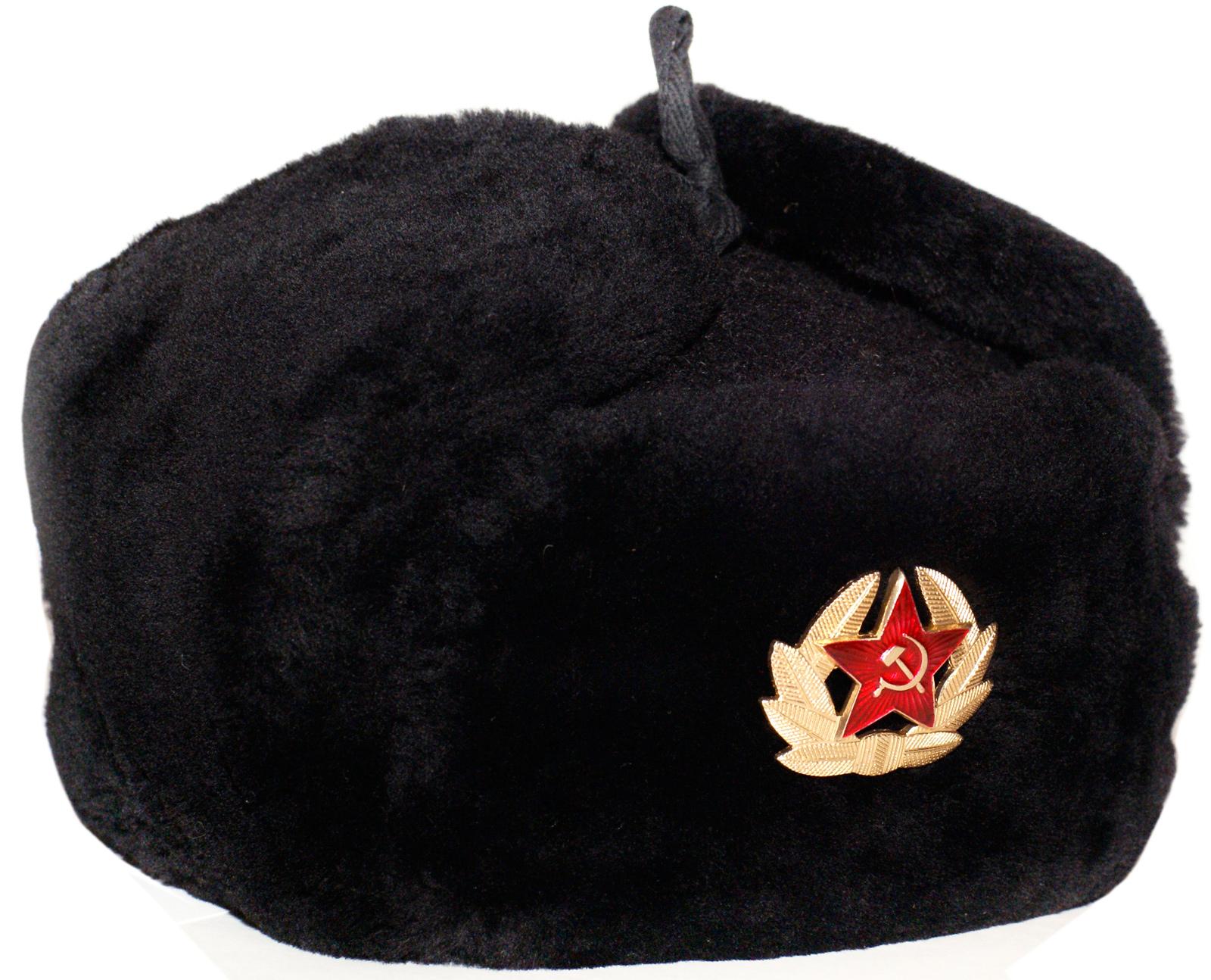 mens winter hat style photo - 1