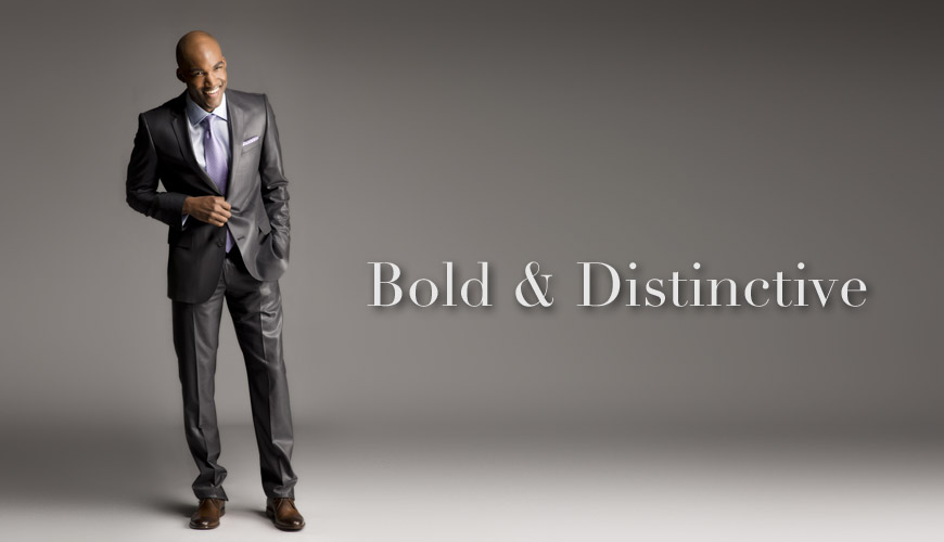 modern mens business casual photo - 1