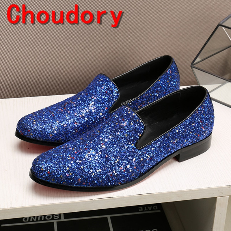 new style mens dress shoes photo - 1