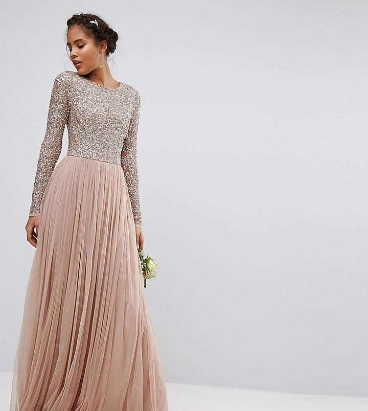 prom dresses 2016 macys photo - 1