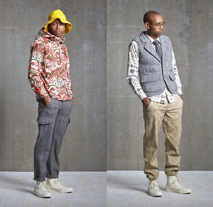 rugged mens style photo - 1