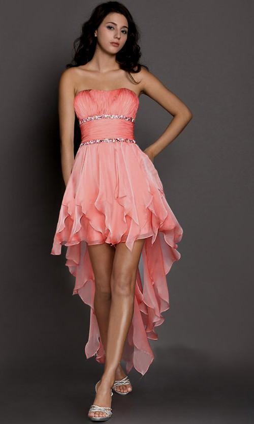 semi dresses macys photo - 1