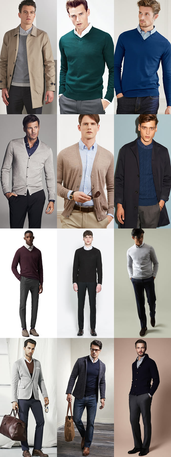 smart casual dress code for man photo - 1